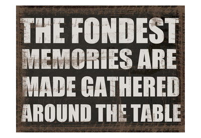 Fondest Memories Posters by Taylor Greene