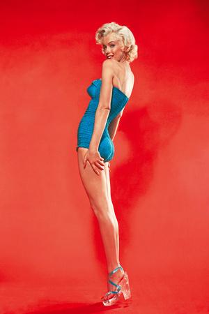 Burlesque Posters by Bert Reisfeld