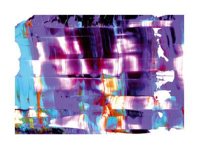transcendenZ Print by Pamela Nielsen