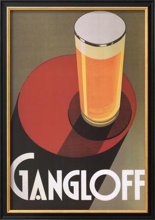 Biere Gangloff Posters
