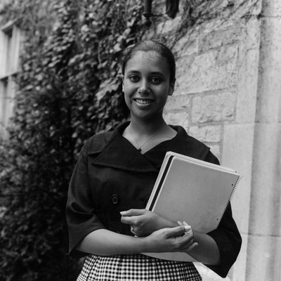 Denise Nicholas, 1960 Photographic Print by Isaac Sutton