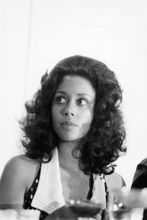 Denise Nicholas, 1972 Photographic Print by Isaac Sutton