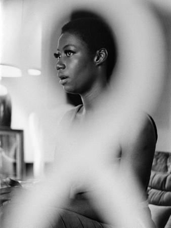 Kim Weston, 1970 Photographic Print by Leroy Patton