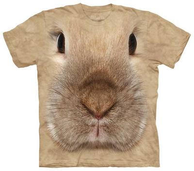 Bunny Face Shirt
