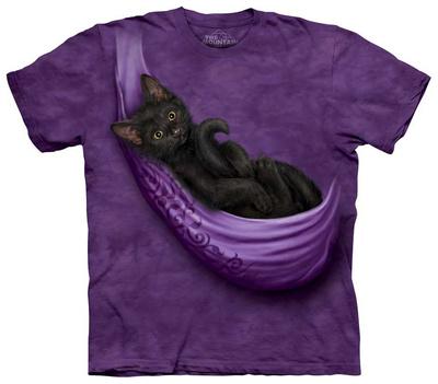 Cat's Cradle T-shirts