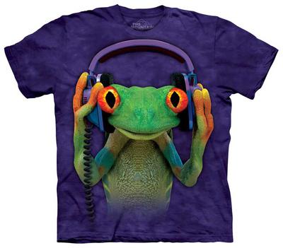 DJ Peace T-shirts