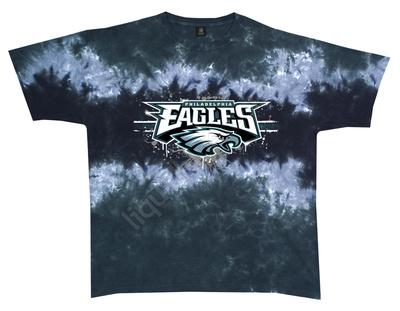NFL: Eagles Horizontal Stencil T-Shirt