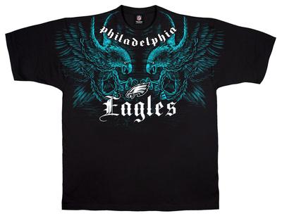 NFL: Eagles Face Off T-Shirt