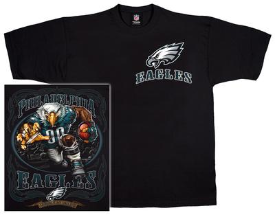 NFL: Eagles Running Back Shirts