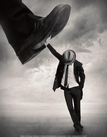 Still Standing Affischer av Tommy Ingberg
