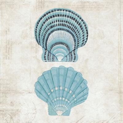 Under the Sea III Art by Sabine Berg