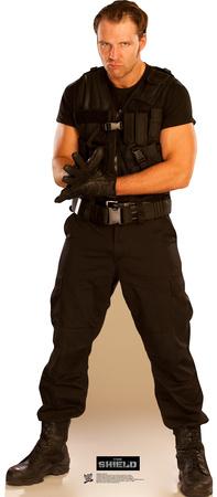 Dean Ambrose - WWE Lifesize Standup Cardboard Cutouts