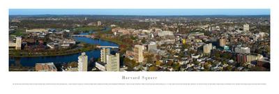 Harvard Square Prints by Christopher Gjevre