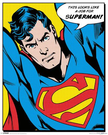 Superman - Quote Photo