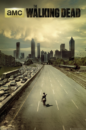 The Walking Dead - City Stampa