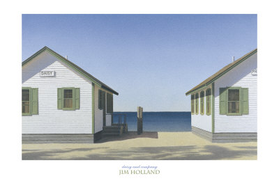 Daisy and Company Posters by Jim Holland