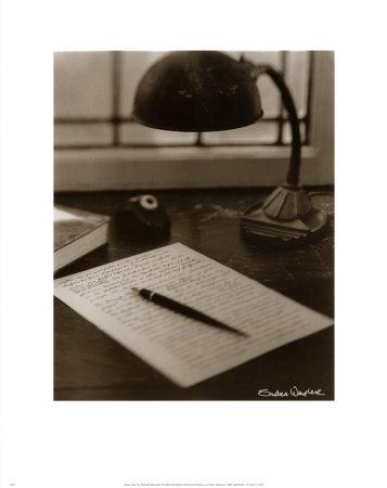 Notepad 高画質プリント : ソンドラ・ワンプラー