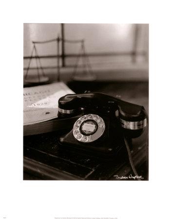 Telephone 高品質プリント : ソンドラ・ワンプラー