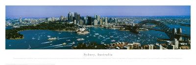 Sydney, Australia Prints by James Blakeway