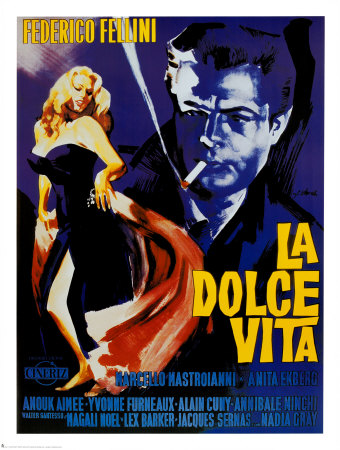 La Dolce Vita Lmina