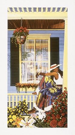 Grandma's Visitor Limited Edition by Gigi Boldon