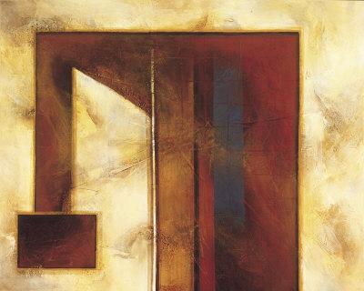 Illusion of Form Prints by Lynn Berryhill