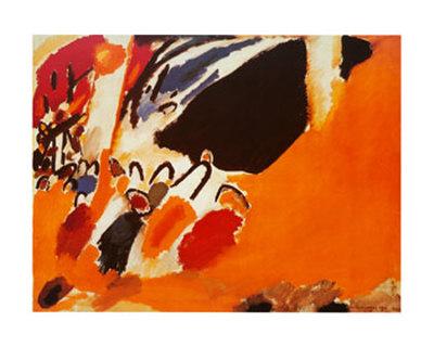 Impression III, Concert Prints by Wassily Kandinsky