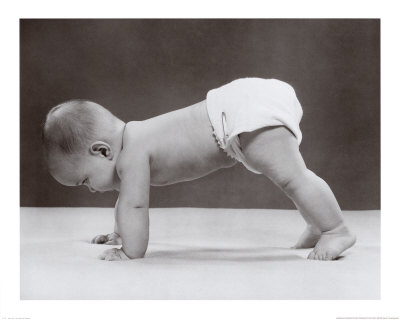 Push Ups Prints by H. Armstrong Roberts