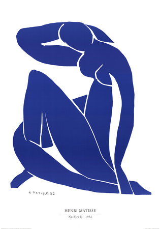 Olibet Prints by Henri Matisse