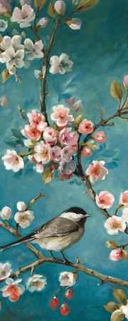 Blossom III Prints by Lisa Audit