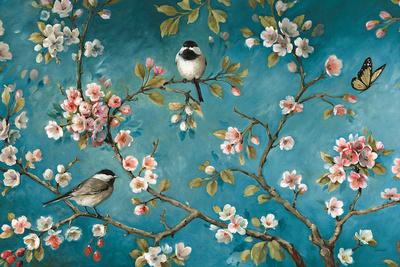 Blossom I Poster by Lisa Audit