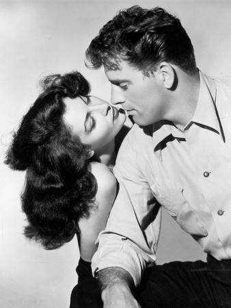 Burt Lancaster, Ava Gardner
