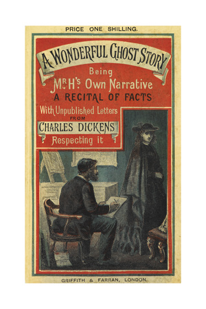 A Wonderful Ghost Story Giclee Print by Charles Dickens
