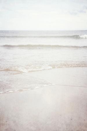 Lyall Beach 8 Photographic Print by Susannah Tucker