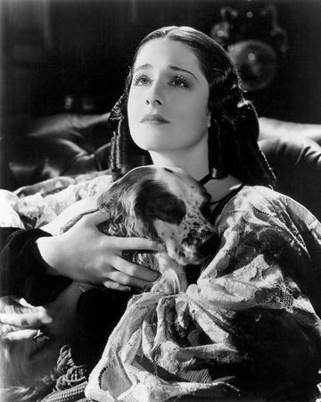 Norma Shearer Foto