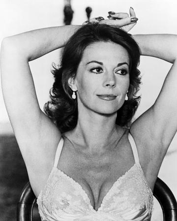 Natalie Wood - From Here to Eternity Photo