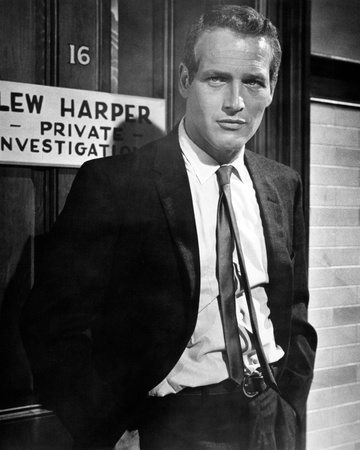 Paul Newman - Harper Photo