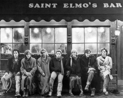 St. Elmo's Fire Photo