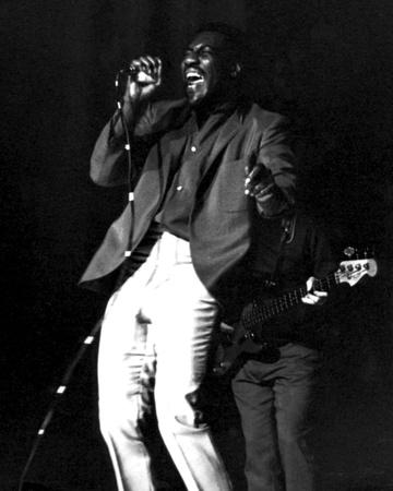 Otis Redding Photo