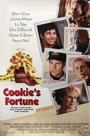 Cookies Fortune (Glen Close, Julianne Moore) Movie Poster Posters