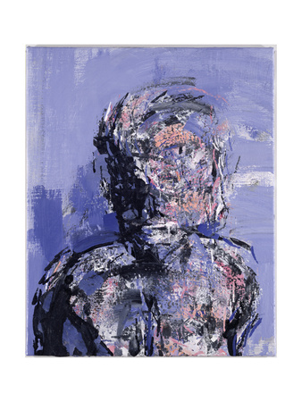 A Woman, 1992 Giclee Print by Stephen Finer
