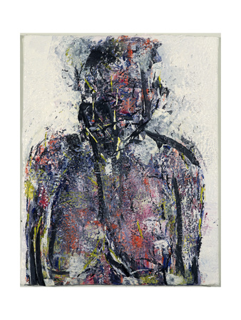 Nude Woman, 1991-92 Giclee Print by Stephen Finer