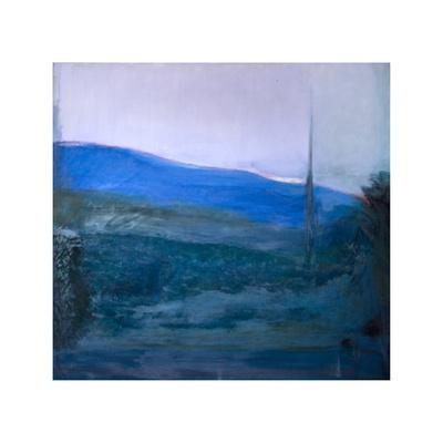 Silent Twilight, 2004 Giclee Print by Pamela Scott Wilkie