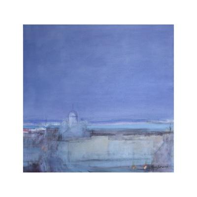 Prescience, St Petersburg, 2004 Giclee Print by Pamela Scott Wilkie