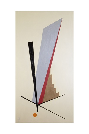 Ascending, 2004 Giclee Print by Carolyn Hubbard-Ford