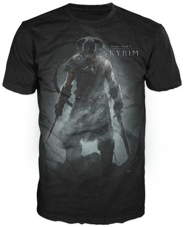 Skyrim - Character T-Shirt