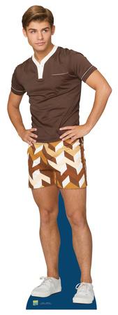 Tanner - Teen Beach Lifesize Standup Figura de cartón