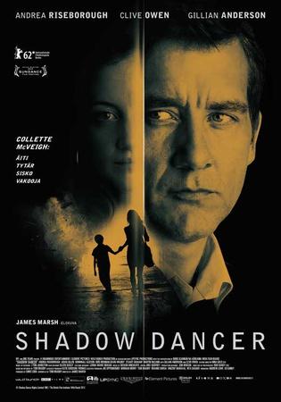 Shadow Dancer Movie Poster Masterprint