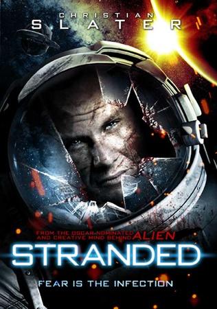 Stranded Movie Poster Masterprint