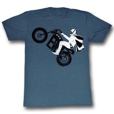Evel Knievel - Evel Mobile T-Shirts